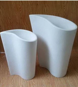 Чаша из стеклопластика